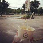 Gifford's Famous Ice Cream in Farmington