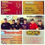 Moe's Southwest Grill in Jacksonville, FL