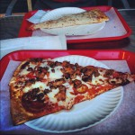 New York Pizza in San Carlos