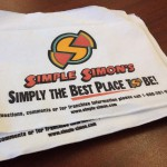 Simple Simon's Pizza in Piedmont