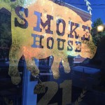 Smokehouse 21 in Portland, OR
