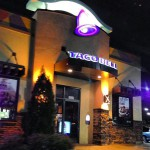 Taco Bell in Southaven