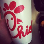 Chick-Fil-A in Dothan