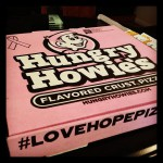 Hungry Howie's Pizza & Subs in Brighton