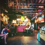 Jones Coffee Roasters in Pasadena