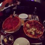 Patxi's Chicago Pizza in San Francisco, CA