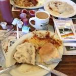 Robin's Restaurant in Gladwin