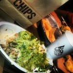 Chipotle Mexican Grill in Clovis