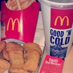 McDonald's in Midland