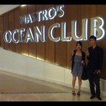 Mastro's Ocean Club in Las Vegas, NV