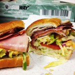 Subway Sandwiches in North Olmsted