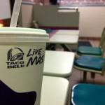 Taco Bell in New Kensington
