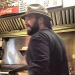 Abe's Bar-B-Q in Clarksdale, MS
