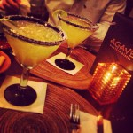 Agave Mexican Bistro in Newburyport