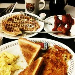 Waffle House in Bonner Springs