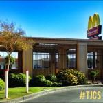 McDonald's in San Diego