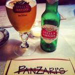 Panzari's Italian Bistro in Rochester, NY