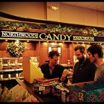 Northwoods Candy Emporium in Branson
