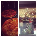 Posto Pizza in New York, NY