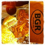 BGR The Burger Joint in Columbia, MD