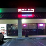 Mario Brothers Gourmet Pasta in Royal Palm Beach