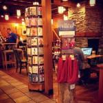 Caribou Coffee in Charlotte, NC