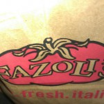 Fazoli's Restaurant in Colorado Springs, CO