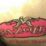 Fazoli's Restaurant in Colorado Springs, CO