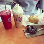 Dunkin' Donuts in West Haverstraw