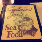 Captain Joe S Seafood Restaurant In Brunswick Ga