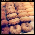 Jerrys Donut Shop in Long Beach