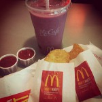 McDonald's in Sealy