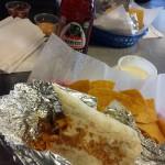 The Burrito Factory in Charlotte