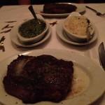 Ruth's Chris Steak House in Irvine, CA