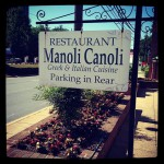 Marcella's Restaurant in Chevy Chase, MD