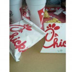 Chick-fil-A in Richmond
