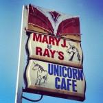 Mary J'S Unicorn Cafe in Lake City, TN