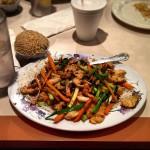Mama Tang Restaurant in Springdale