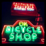 OK Bicycle Shop in Mobile, AL