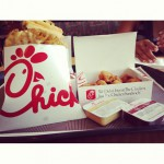 Chick-fil-A in Broomfield