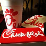 Chick-fil-A in Lake Charles