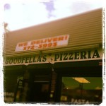 Goodfella's Pizzeria in Bridgeport