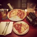 Marys Pizza Shack in Santa Rosa