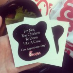 Chick-fil-A in Madison