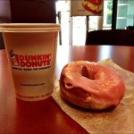 Dunkin Donuts in Long Branch