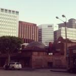 Napa Valley Grille in Los Angeles, CA