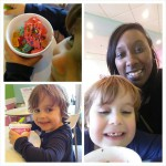 Sweet Frog in Charlotte, NC