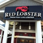 Red Lobster in Chesterfield