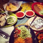 Patron Traditional Mexican Grill in Wexford