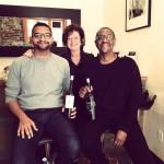 Cerulean Skies Winery in Portland
